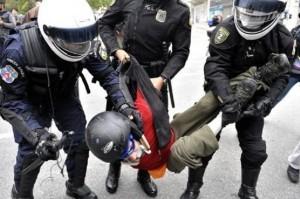 arrestationmanifestantathenes200912061